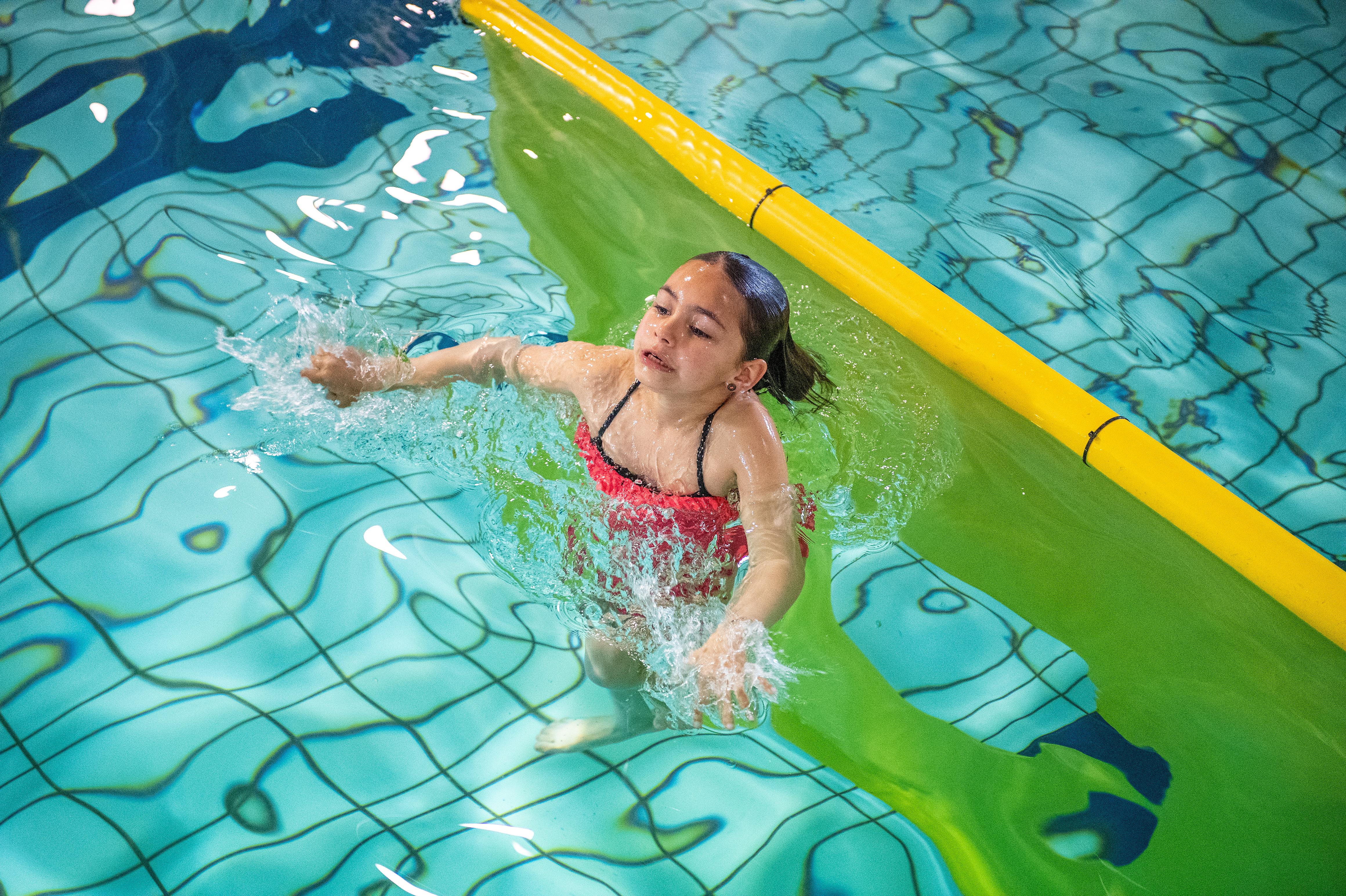 zwemveilig